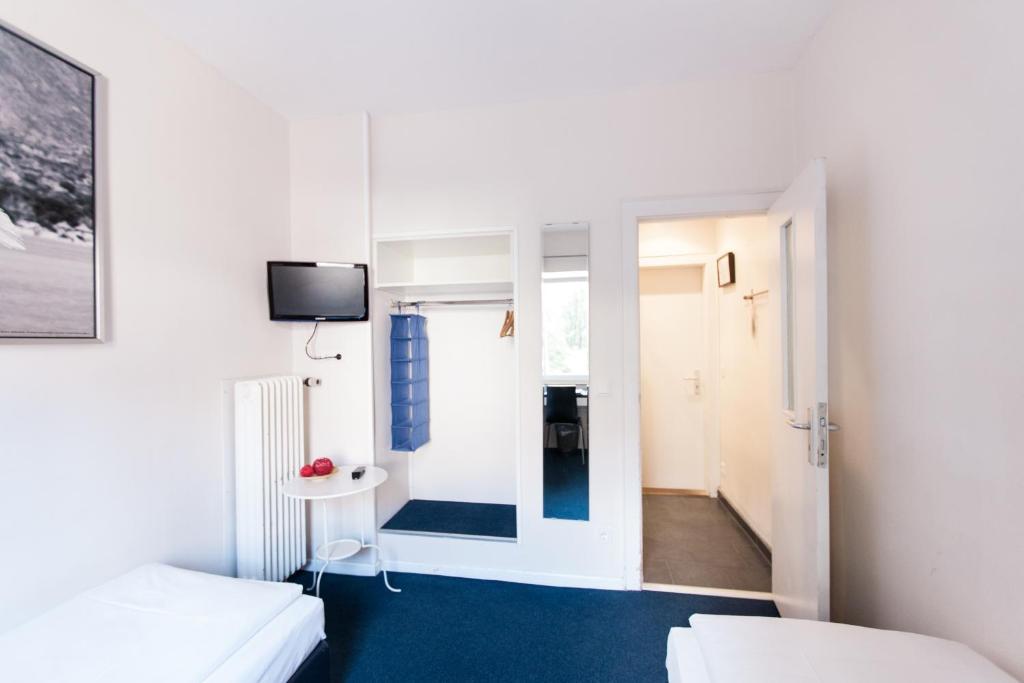 Hamburg Stellingen Hotel