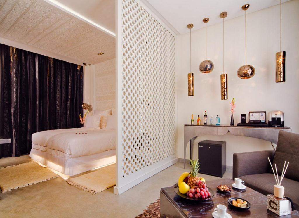 Cesar Resort And Spa Marrakech Booking