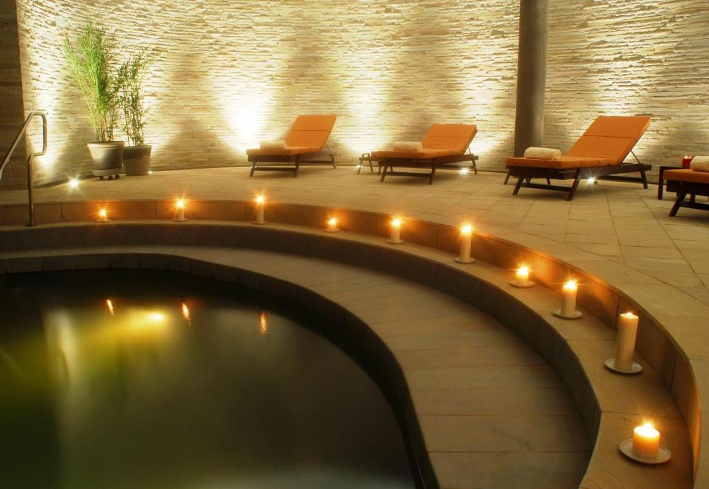 Colca Lodge Spa Amp Hot Springs Yanque Book Your Hotel