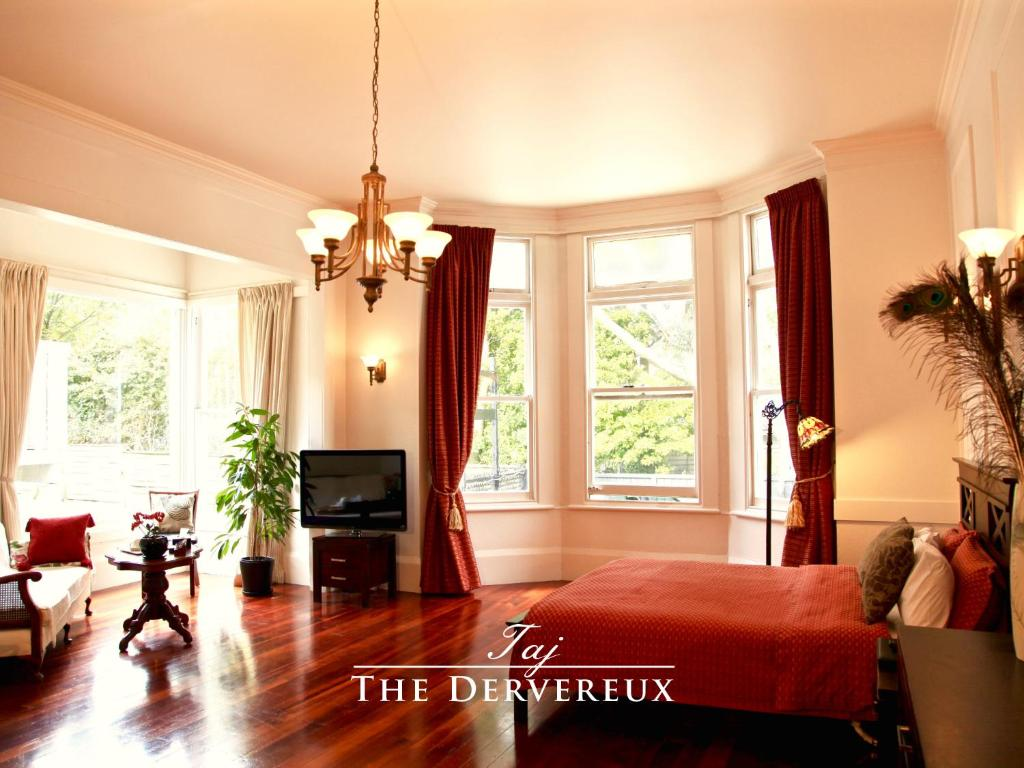 The devereux boutique hotel r servation gratuite sur for The devereux