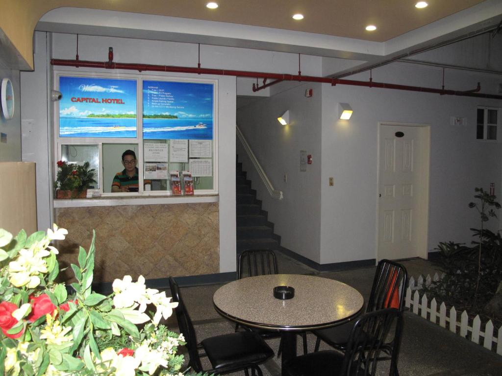 Best Deals For Capital Hotel  Garapan  Northern Mariana