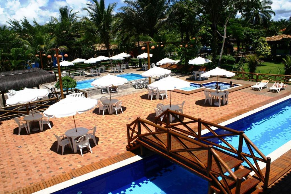 Ecoporan hotel charme spa eventos itacar book your for Hotel charme