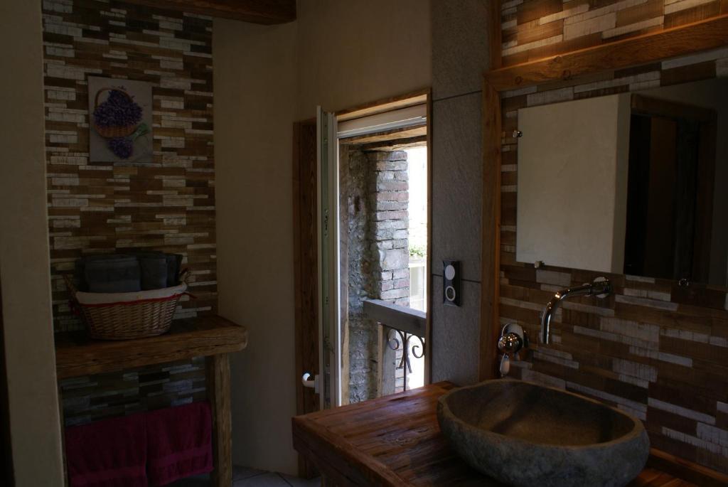 Chambre d 39 h tes le saint maurice crest reserva tu hotel - Chambres d hotes bourg saint maurice ...