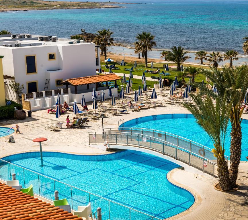Hotel Kefalos Beach Paphos Telefonnummer