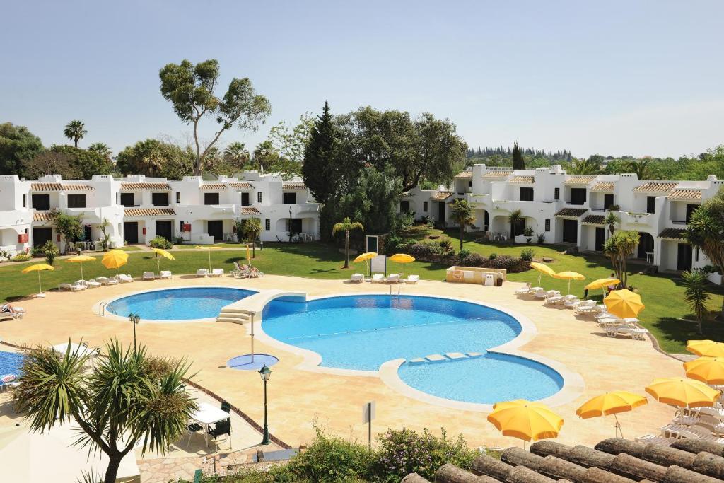 Clube albufeira resort algarve apartamentos tur sticos villages de vacances albufeira - Apartamentos algarve ...