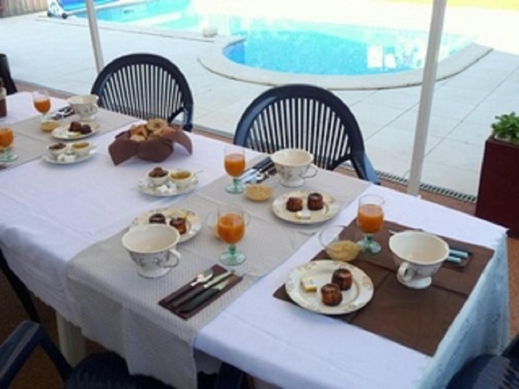 Chambre d 39 h tes nuits et tartines r servation gratuite for Reservation nuit hotel