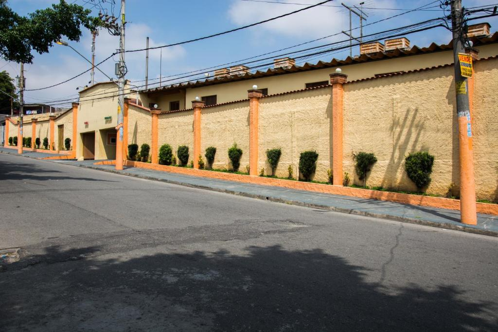 Motel Gaivotas (Adult Only)