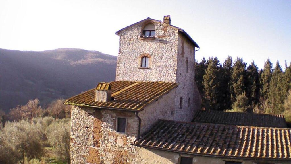 Casa Vacanze Le Tirle (Italia Molino del Piano) - Booking.com