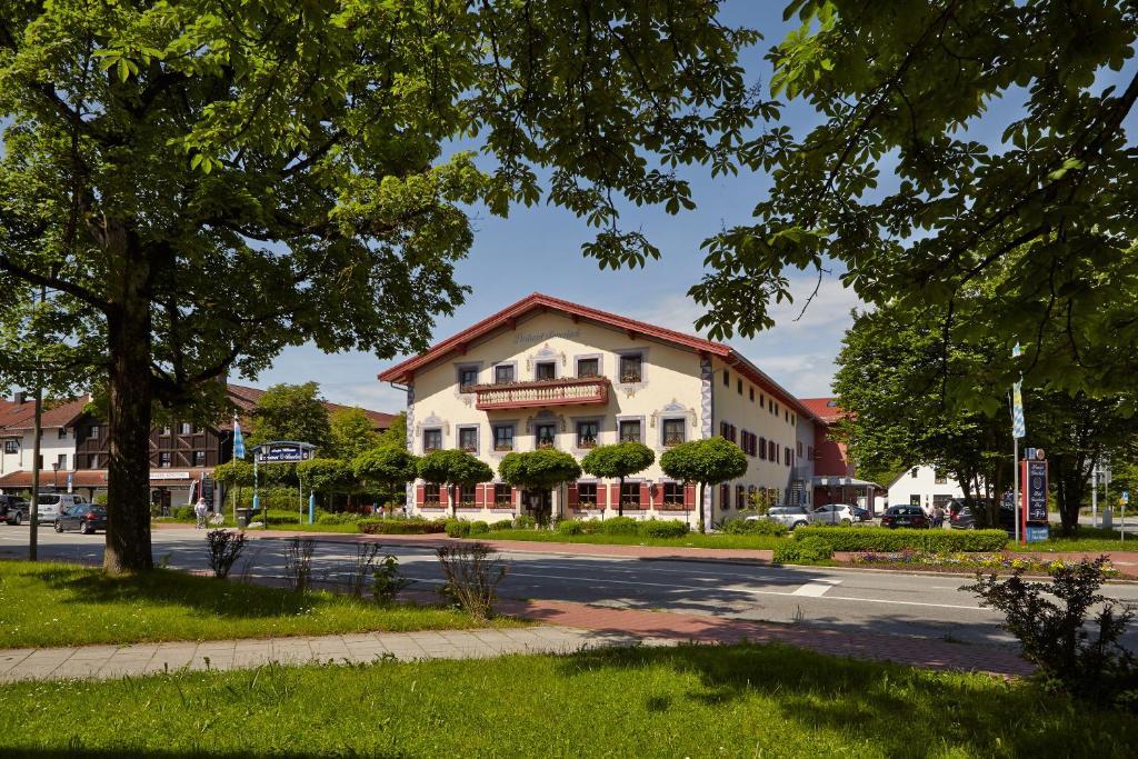 Sauerlach Hotel Post