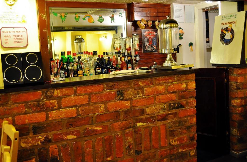 Cheers Hotel Blackpool