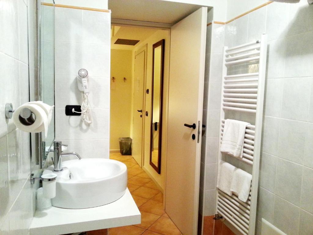 Hotel La Contrada Verbania