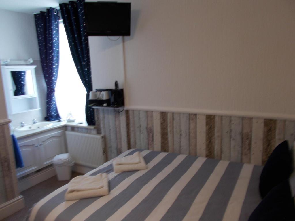 Delamere Hotel Blackpool