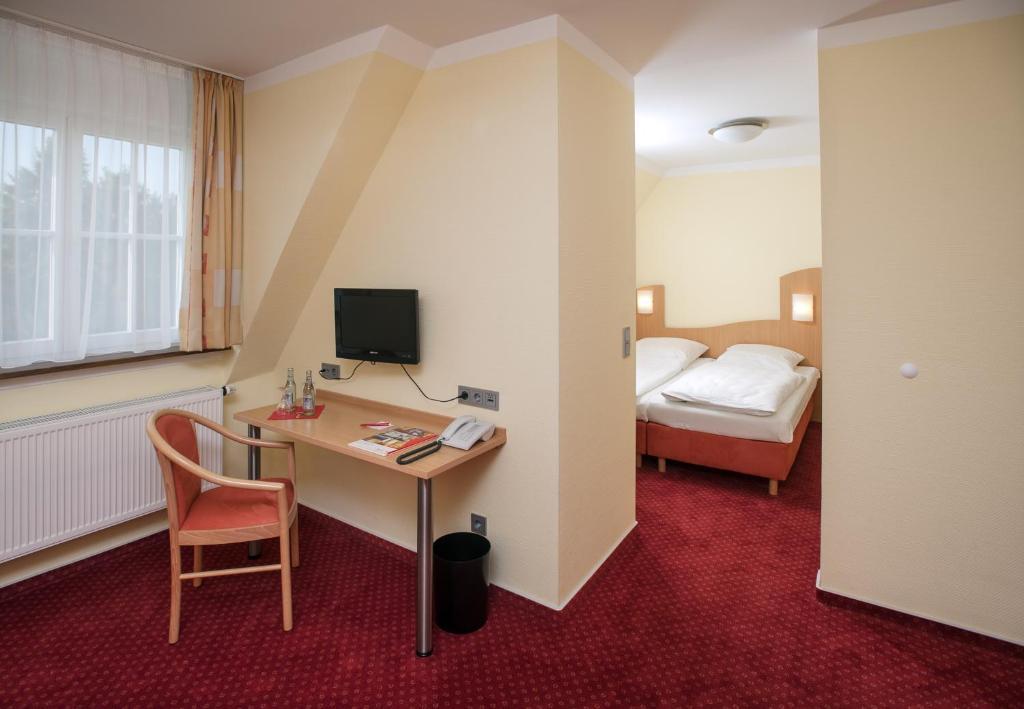 Butzbach Hotel Hessischer Hof