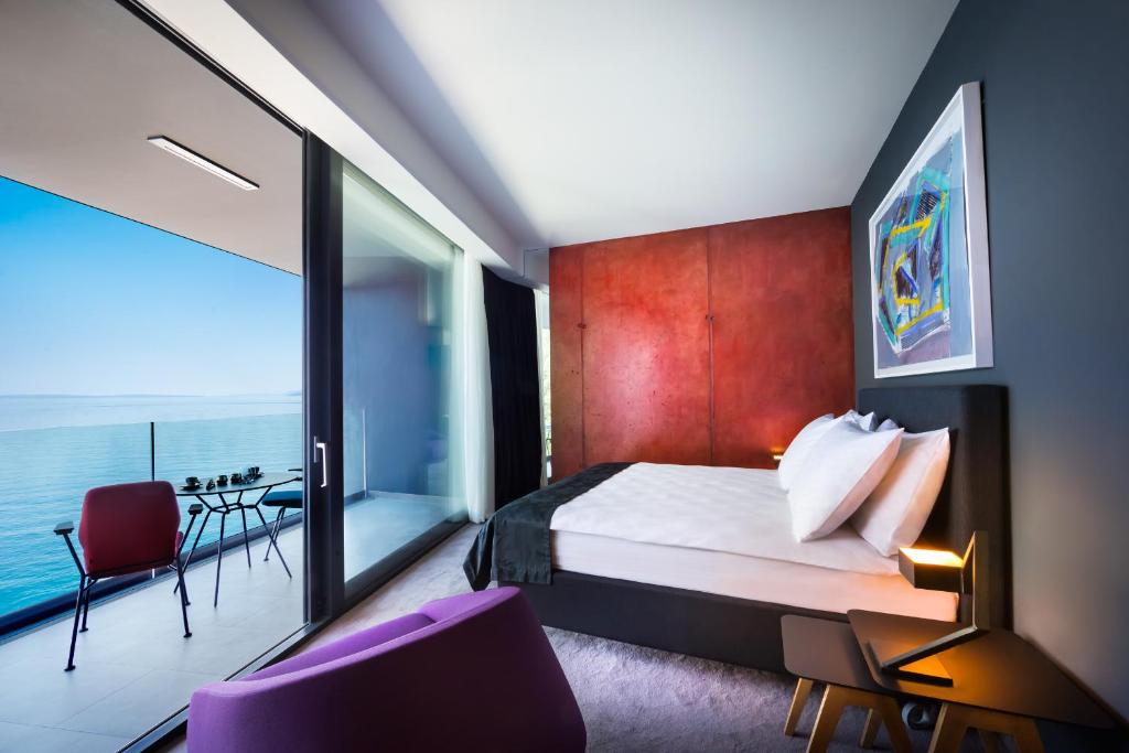 Design hotel navis r servation gratuite sur viamichelin for Designhotel navis