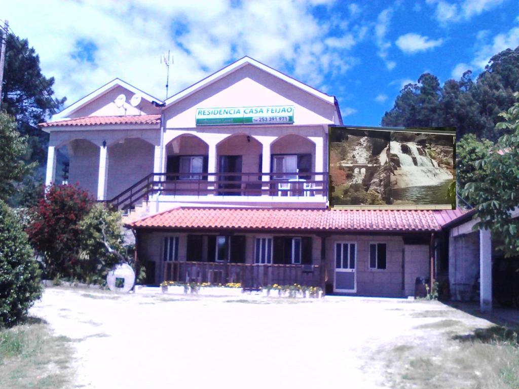 Casas rurales casa feijao alojamento local casas - Casas rurales portugal ...