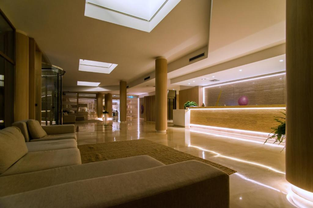 Canyamel Park Hotel Spa  Sup