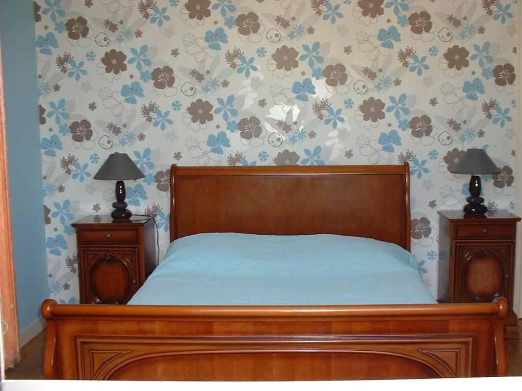 Chambres d 39 h tes bel 39 vue chauvigny book your hotel for Chambre d hotes poitiers