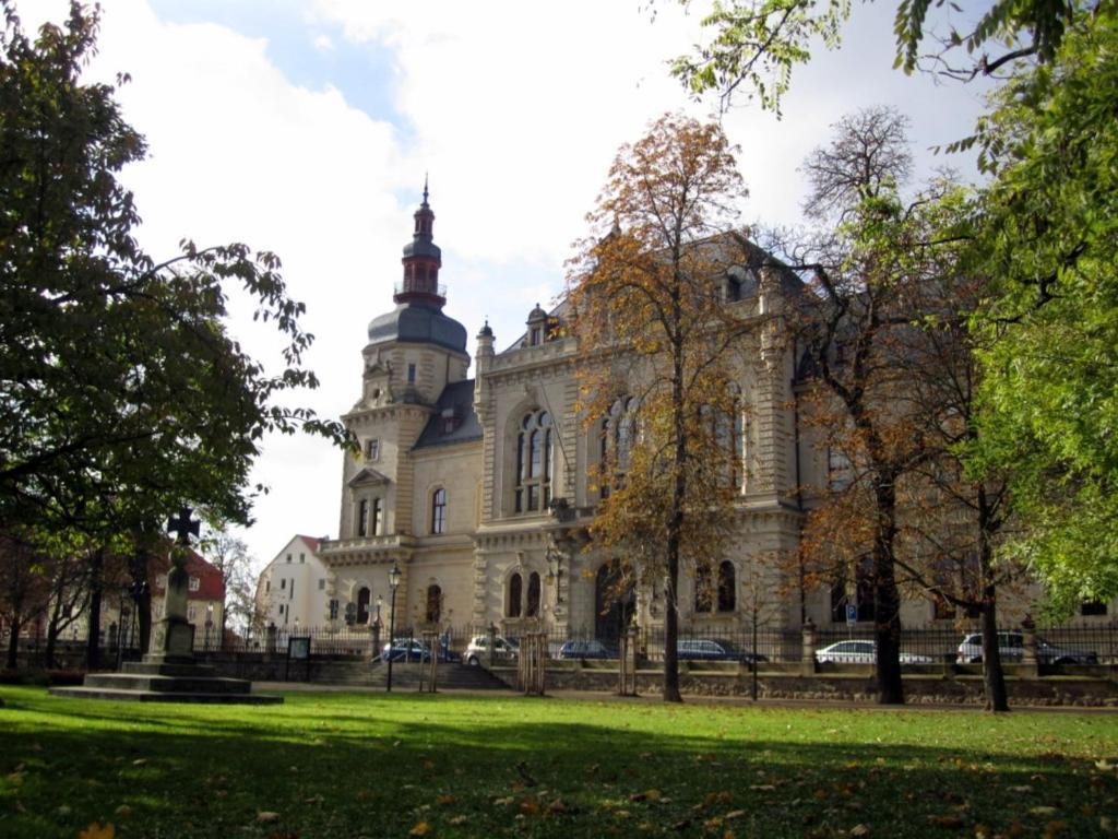 Gunstige Hotels In Leipzig