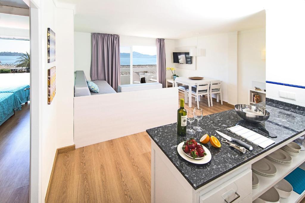 Apartamentos sivella pollen a online booking viamichelin - Apartamentos en londres booking ...