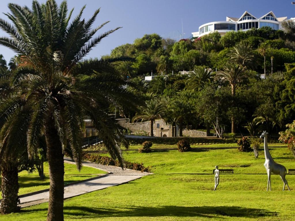 Casa ilona ciudad jard n appartement las palmas de gran for Piso ciudad jardin las palmas