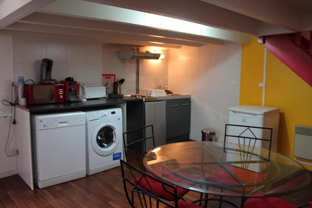 Appartement bordeaux locations de vacances bordeaux - Ustensiles de cuisine bordeaux ...