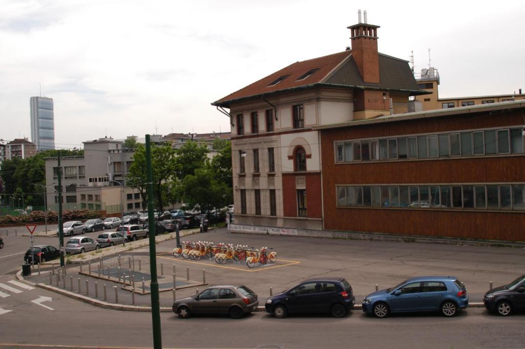 Hotel Corso Sempione  Milano