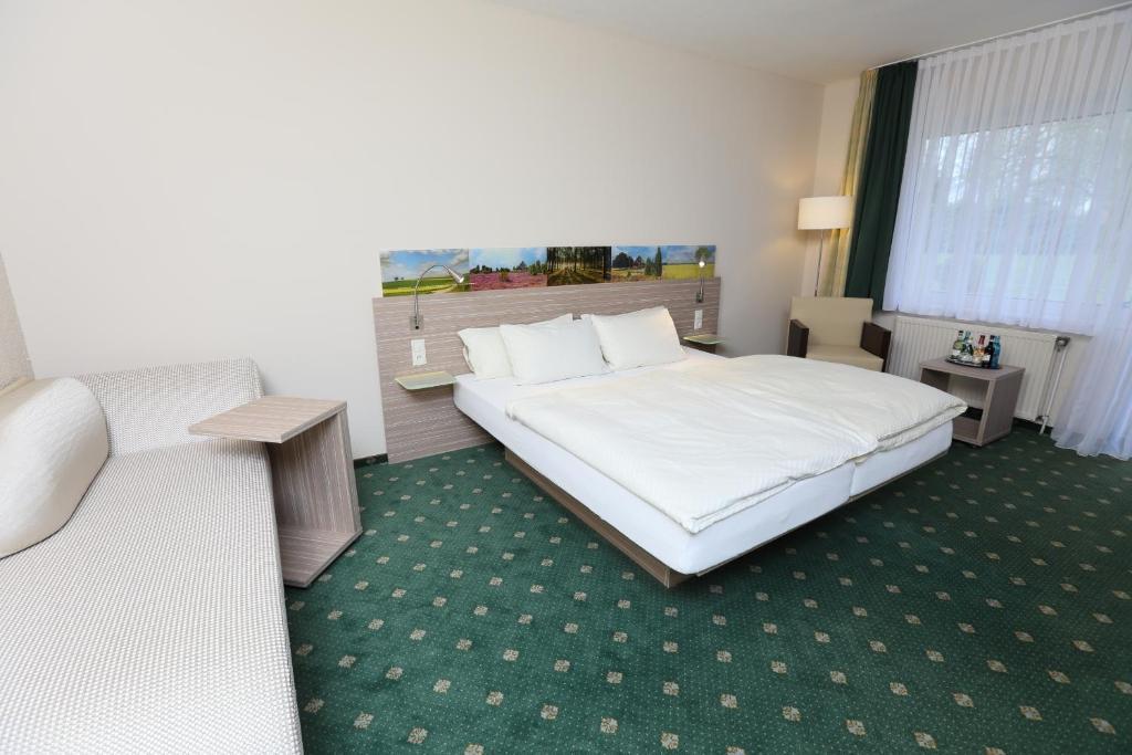 Hotel Jeddinger Hof In Visselhovede
