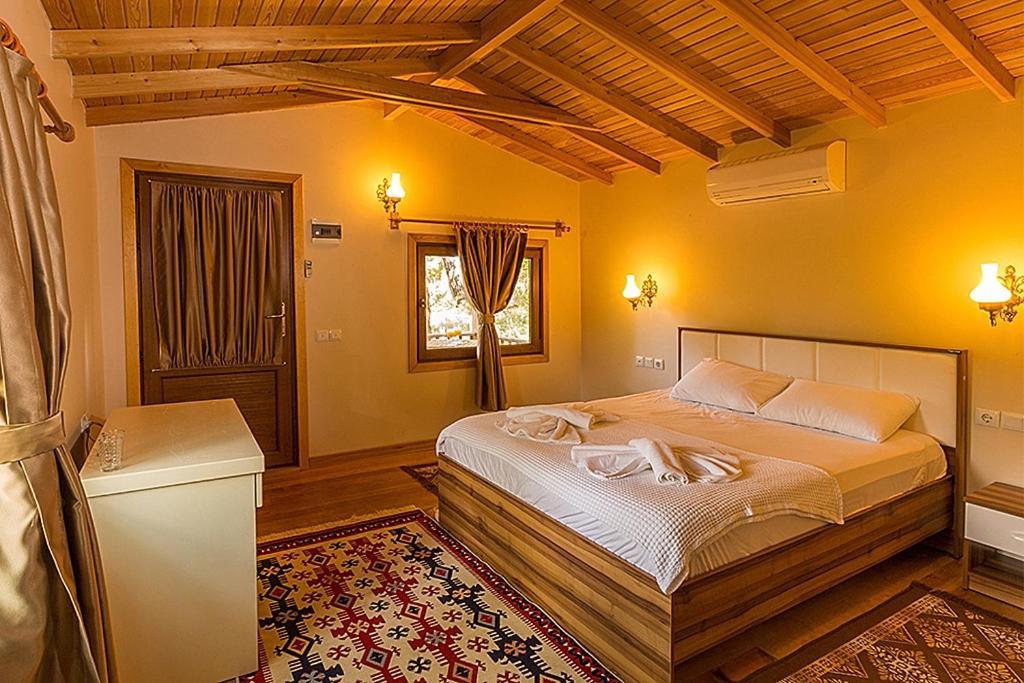 Secret garden hotel bungalows kumluca book your for Secret hotel booking