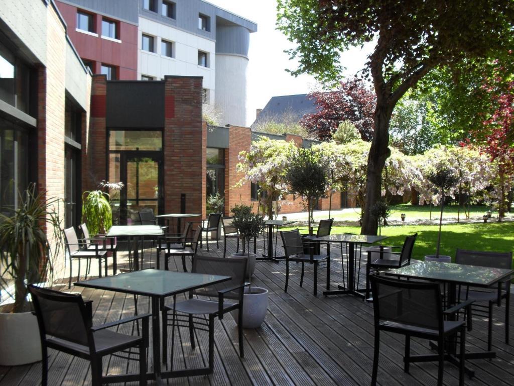 Hotel du casino r servation gratuite sur viamichelin - Saint valery en caux restaurant du port ...