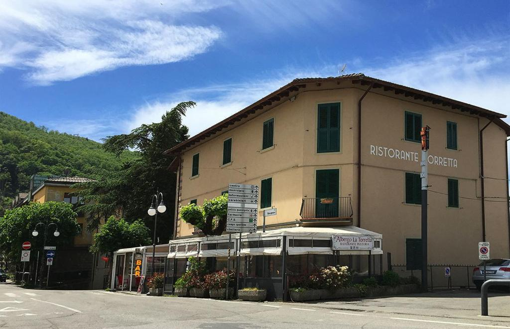 La Torretta Restaurant Reviews