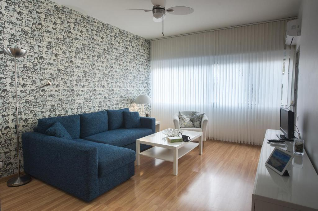 Apartment casa ilona ciudad jard n las palmas spain for Hotel ciudad jardin