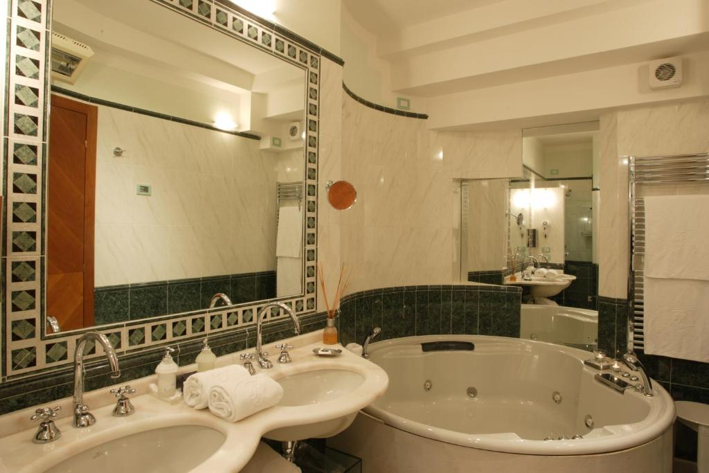 Hotel tosco romagnolo bagno di romagna reserva tu hotel con viamichelin - Tosco romagnolo bagno di romagna ...