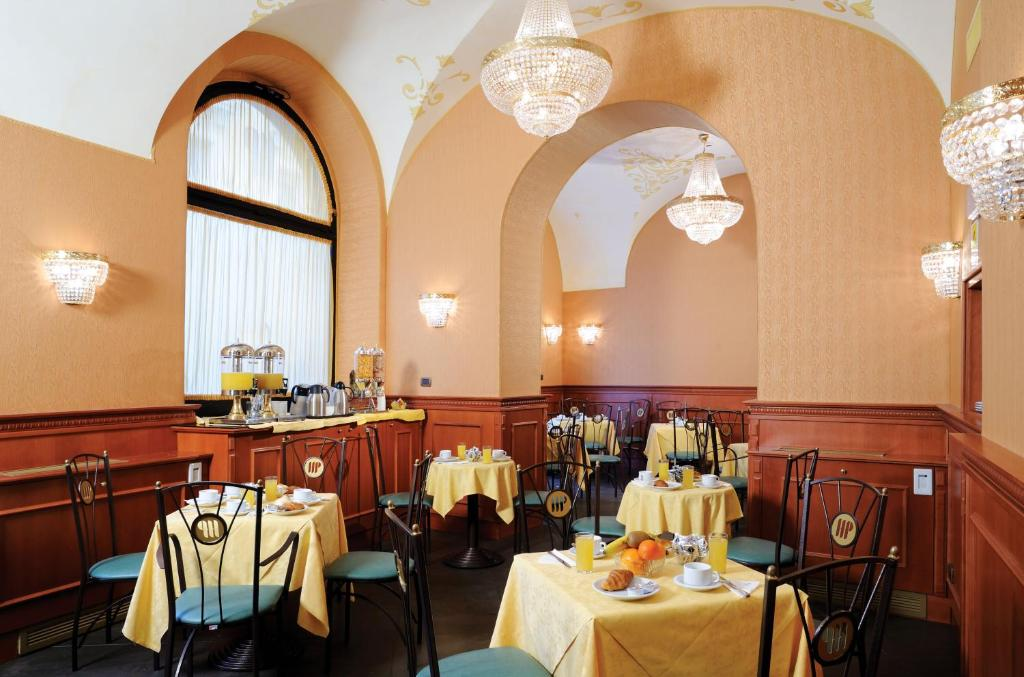 HOTELS IN ROME DOWNTOWN (Termini train station area)