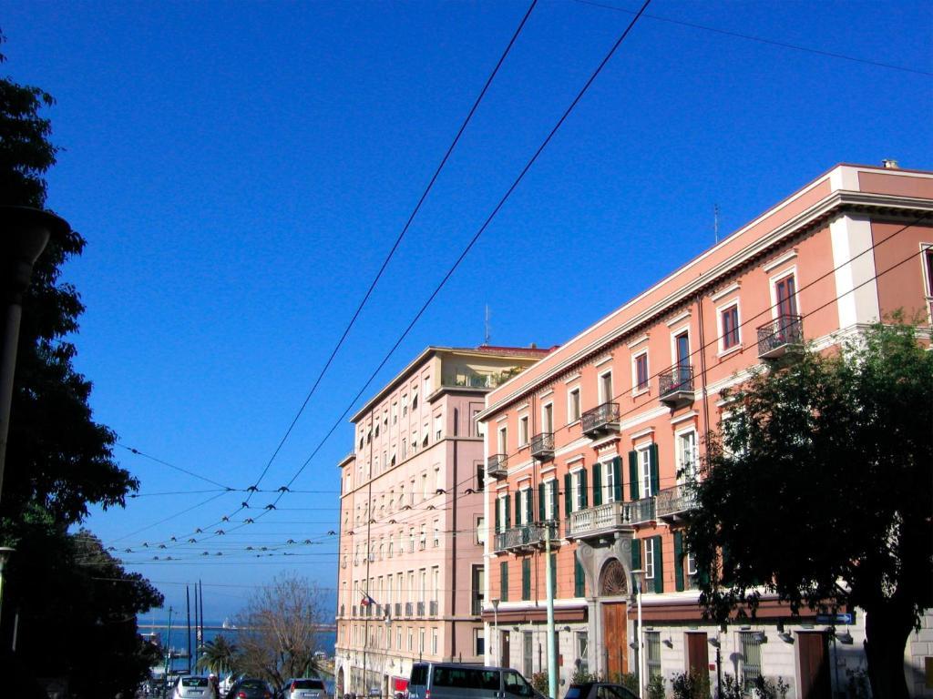 Ca 39 Del Sol B B Cagliari Informationen Und Buchungen