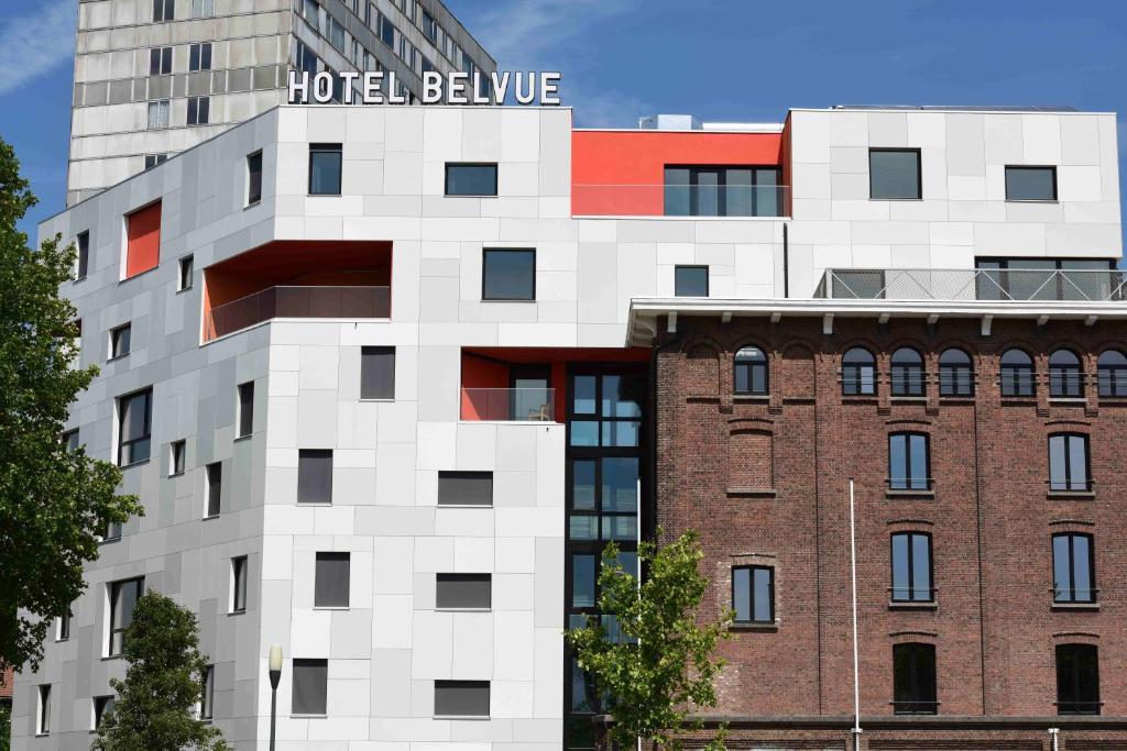 48842295 - Hôtel Belvue