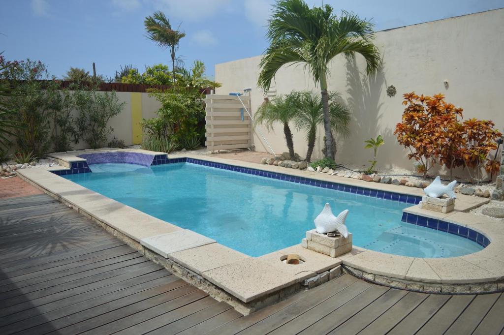 Aruba Beach Cottage Rentals