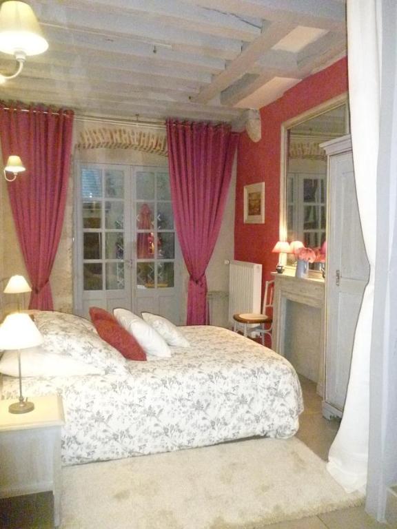 Le nid de la loire blois viamichelin informatie en for Appart hotel blois