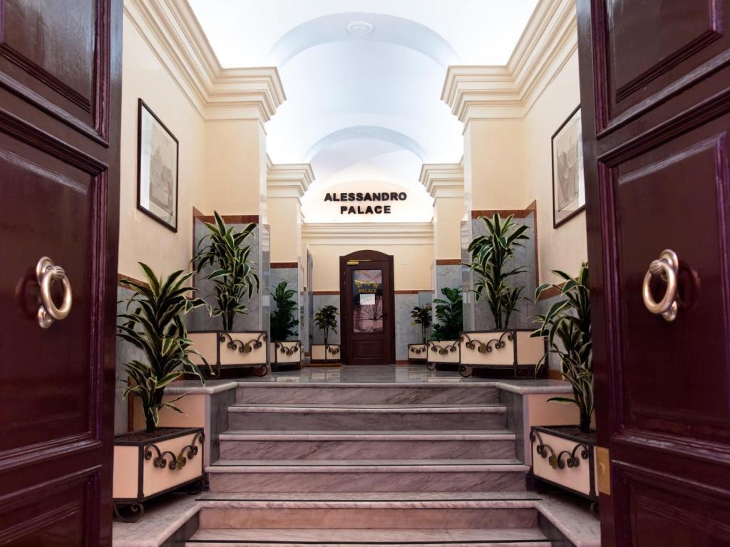 Alessandro Palace
