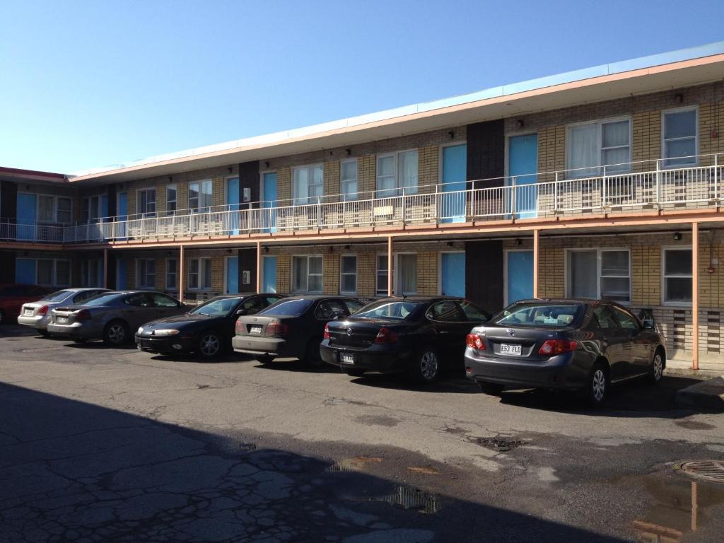 Motel saint jacques r servation gratuite sur viamichelin for Reservation motel
