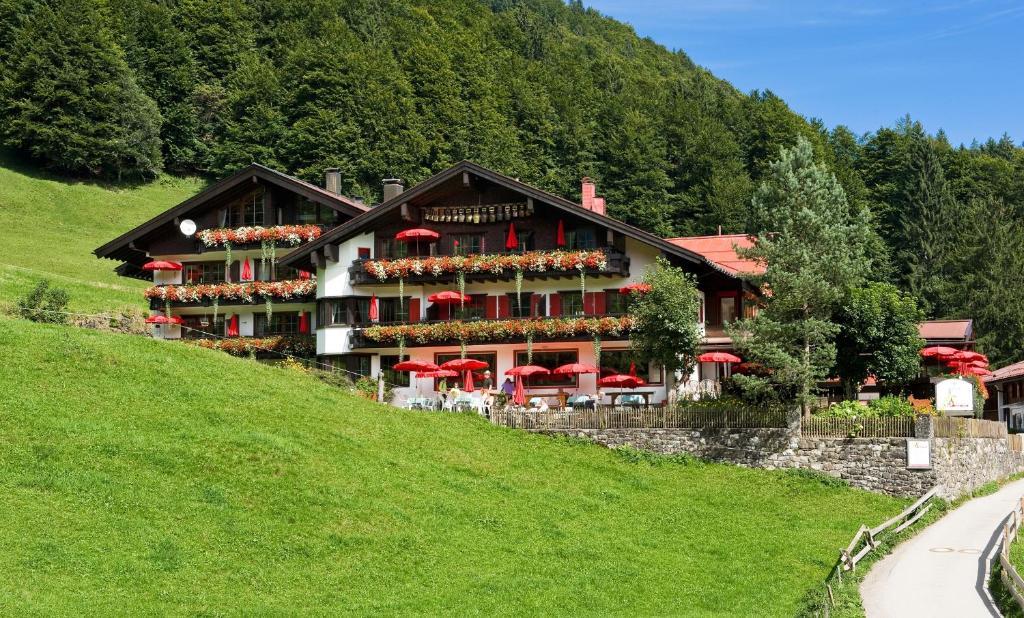 Www Hotel Schwand De