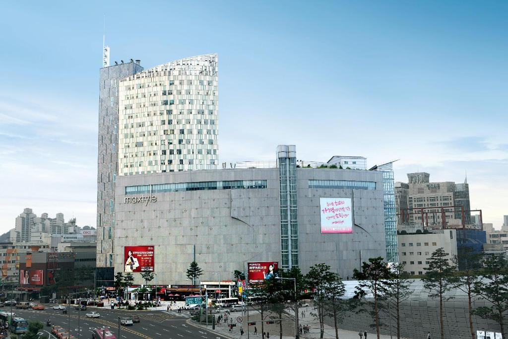 Maxtyle guesthouse dongdaemun r servation gratuite sur for Reserver hotel payer sur place