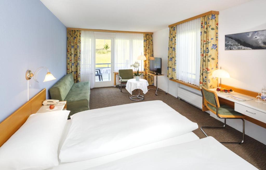 Zur therme swiss quality hotel r servation gratuite sur for Badezimmer 5330