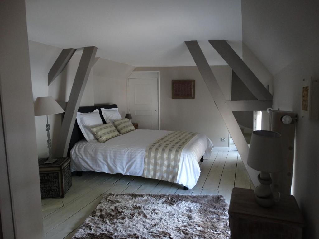 chambres d 39 h tes le clos des armoiries chambres d 39 h tes. Black Bedroom Furniture Sets. Home Design Ideas
