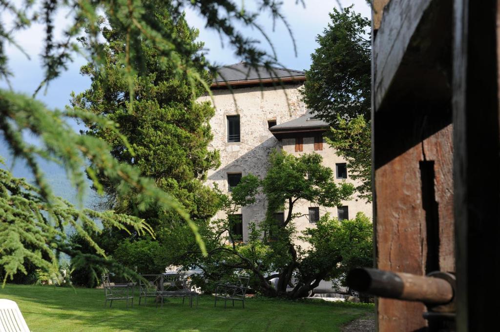 Chambres d 39 h tes suites de la tour chambres d 39 h tes montailleur - Chambre d hotes tours et alentours ...
