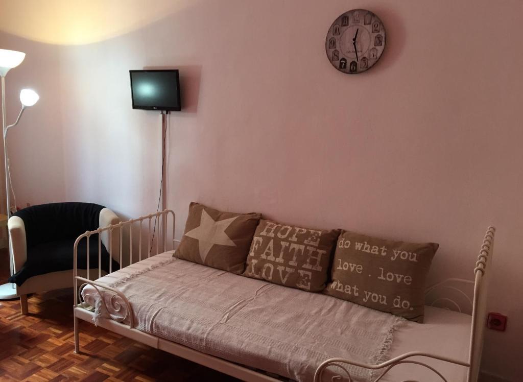 Alive Rooms Madrid