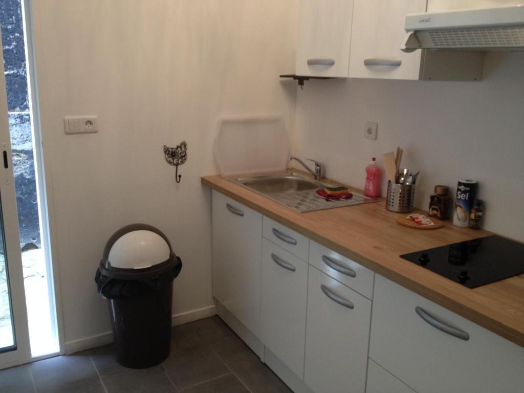 Appartements studio st jean locations de vacances bordeaux - Ustensiles de cuisine bordeaux ...