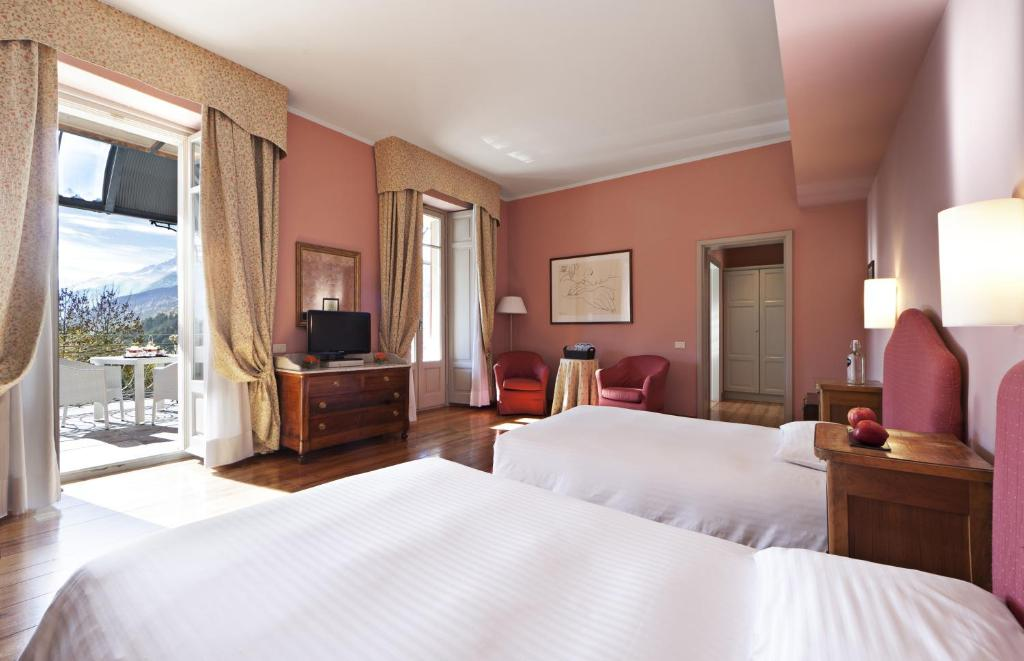 Qc terme grand hotel bagni nuovi bormio prenotazione - Qc terme bagni di bormio bagni nuovi valdidentro so ...