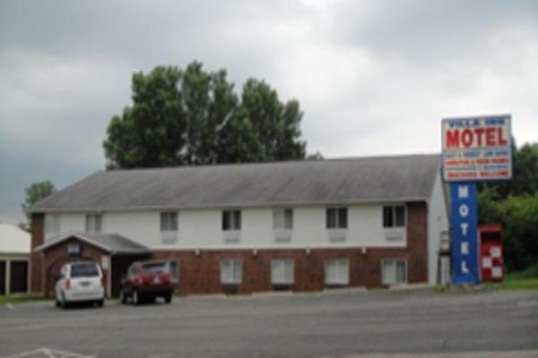 Villa Inn Motel