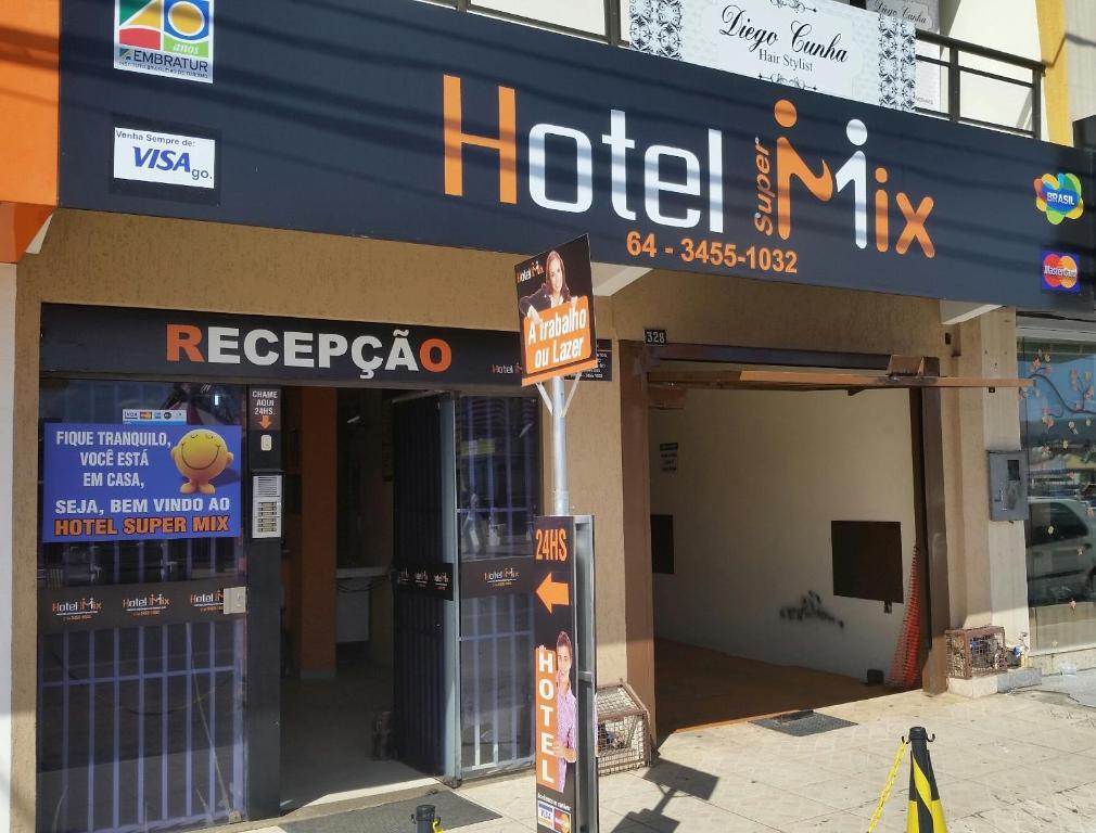 Hotel Super Mix