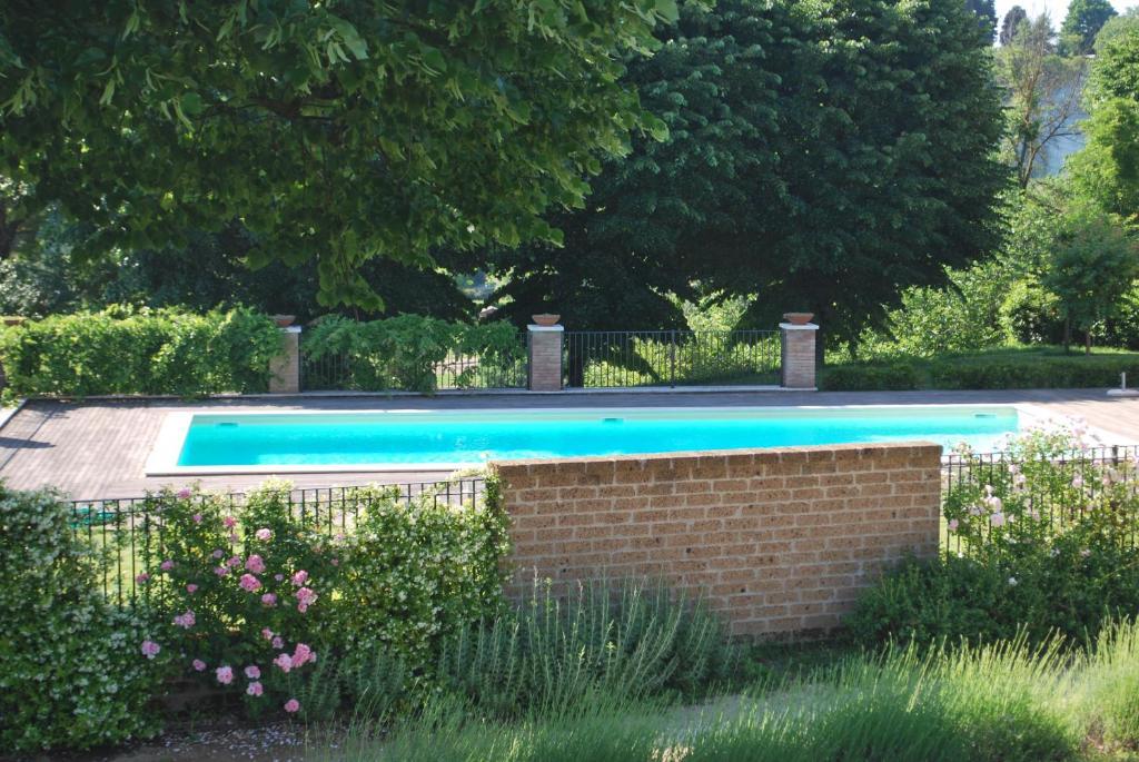 Lavanda Rosmarino Apartments Orvieto Online Booking Viamichelin